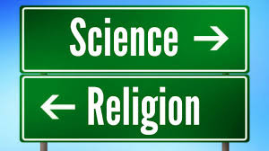 Science Explains Everything So We Don't Need God