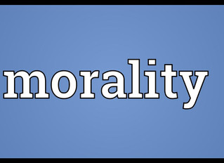 Can Morality be Crowd-sourced?
