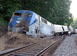 Planning Your Next Train Wreck