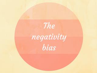 Why I'm so negative