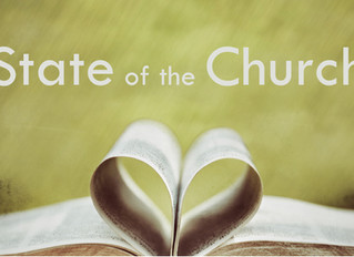 State of the Church Report 2019