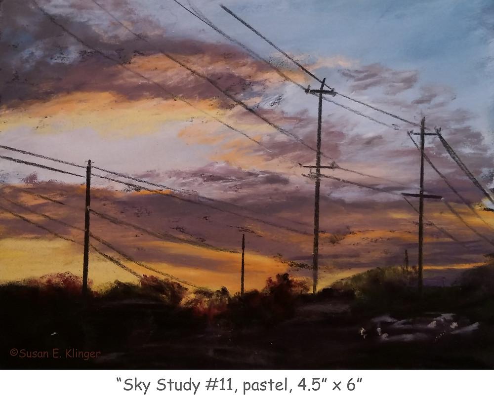 Sky Study #11