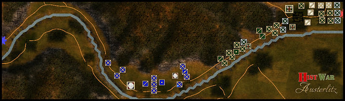 Wargame : 2D tactical view