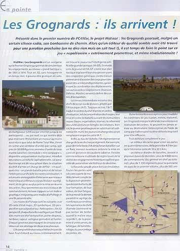 PC4War - March 2005