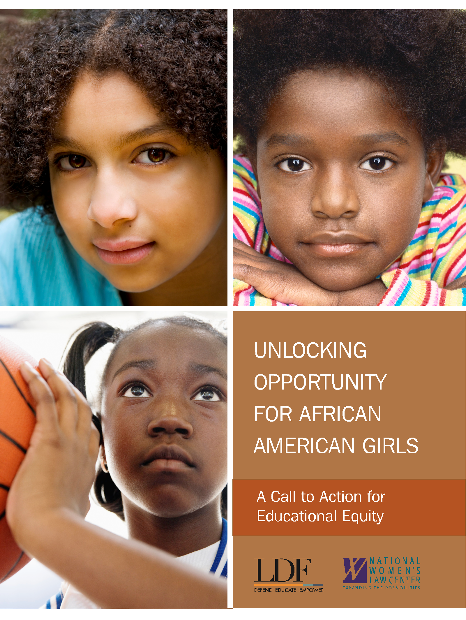 Unlocking Opportunities for AA Girls