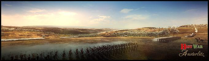 Video Game Napoleon : Combat