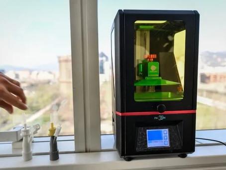 La stampa 3D salva i pazienti
