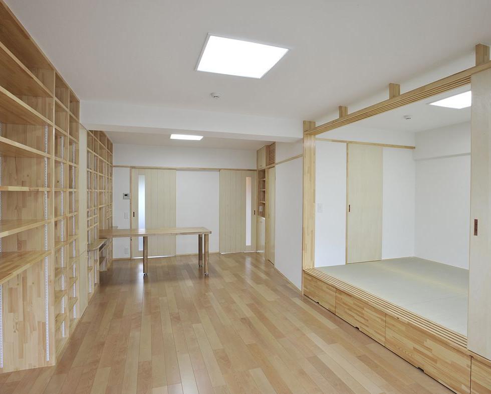 新宿区A邸_リビング・ダイニング08.jpg