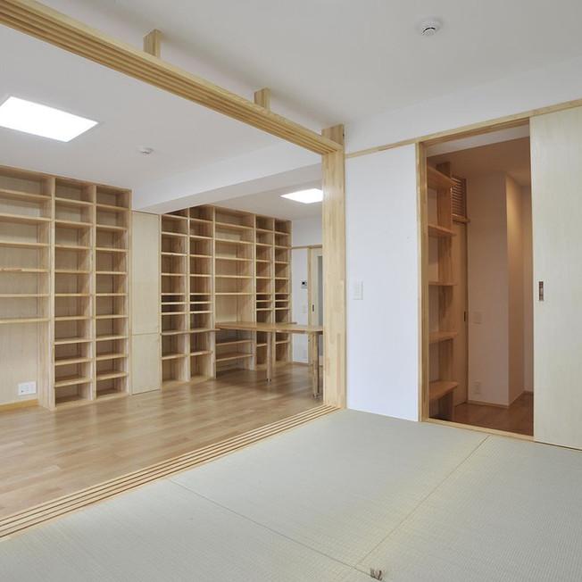 新宿区A邸_畳スペース04.jpg