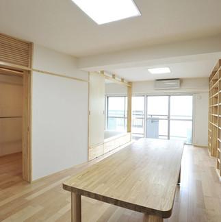 新宿区A邸_リビング・ダイニング14.jpg