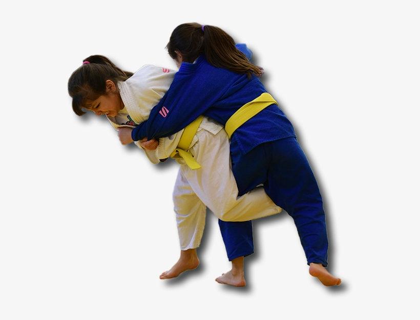 Mini Kids Judo 5-6 years