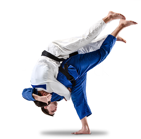 Adult Judo 13+ years