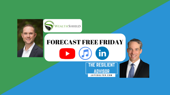 Commodities breakout & Harbaugh the sore loser vs Meyer the cheater? (Forecast Free Friday 7-19-19)