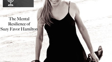 Resilience & Redemption with Olympian Suzy Favor Hamilton