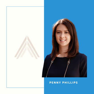 Bridging The Generation Gap With Penny Phillips (EP135)