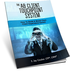 Ecover_The AB Client Touchpoint System (