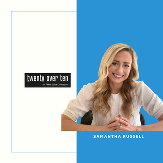 How To Execute Successful Webinar Campaigns With Samantha Russell (EP140)