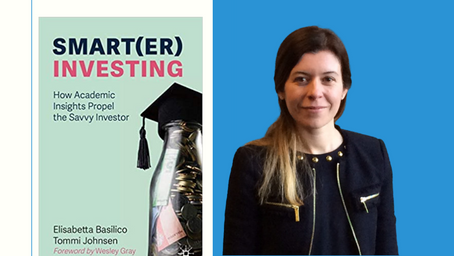 The Academics Of Tail Risk Hedging With Elisabetta Basilico (EP143)