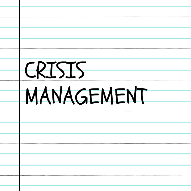 EP107 3 Keys To Crisis Management For Your Practice