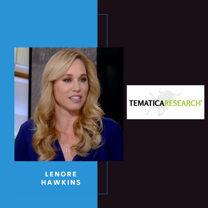 Unemployment Data, Interest Rates And Your Portfolio with Lenore Hawkins