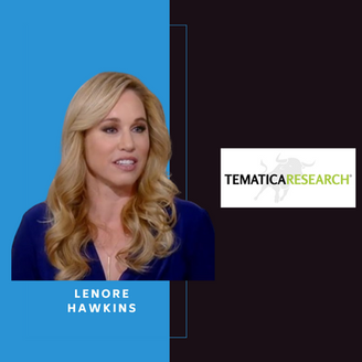 Economic Distress and Bullish Themes with Lenore Hawkins (EP150)