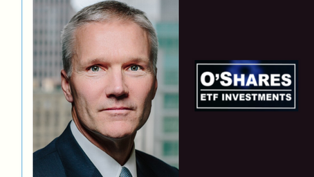 Investing In Mega Trends & Economy 2.0 With Connor O'Brien of O'Shares (EP126)
