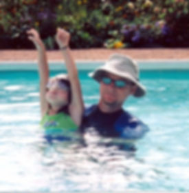 Hamptons Swim Lessons & Instruction