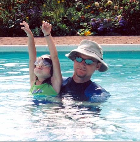 Hamptons Swim Lessons & Instruction