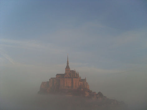 #Mt St-Michel-Brocéliande