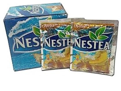 Nestea sachets Peach flavor / Nestea de Durazno (12/90g)