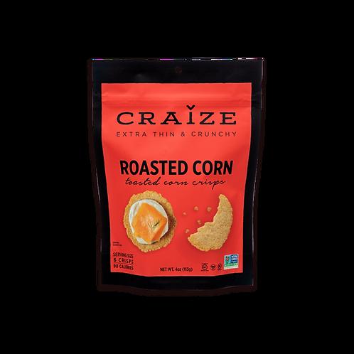 Craize Maiz Rostizado (Roasted Corn Arepa) - 4 Oz