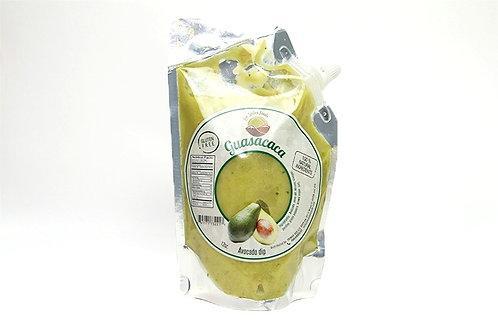 Guasacaca 12 Oz / Avocado Dip 12 Oz