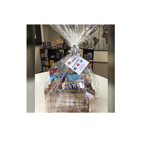 Gift Basket - Platinum Edition