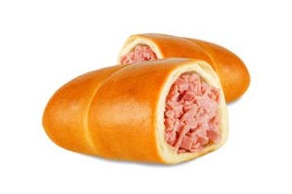 Ham Cachitos Pre-Baked - 4Pk