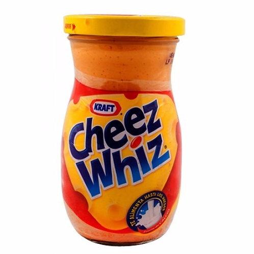 Kraft Cheez Whiz - 300g