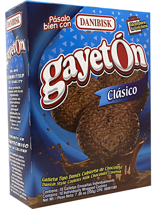 Danibisk Gayeton - Classic (Family Pack)