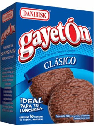 Danibisk Gayeton - Classic (Family Pack)