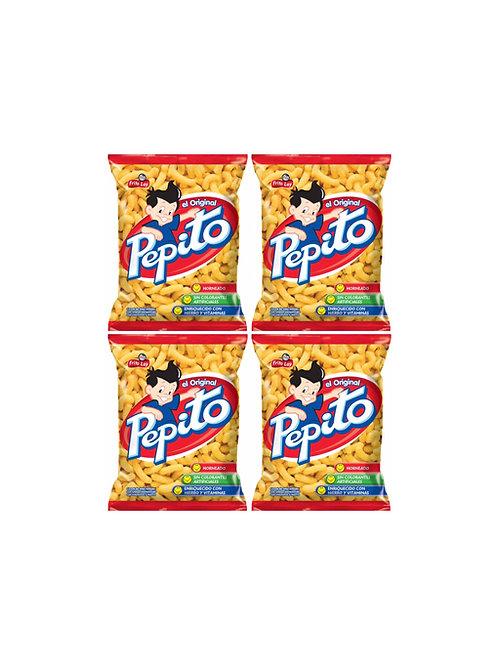 Frito Lay Pepito - 4Pk