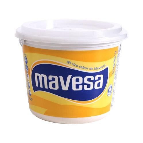 MAVESA BUTTER-SPREAD - 1 Kg