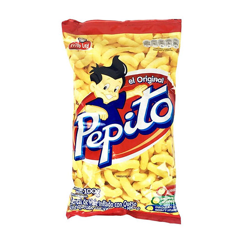 FRITO LAY PEPITO FAMILY PACK - 80g