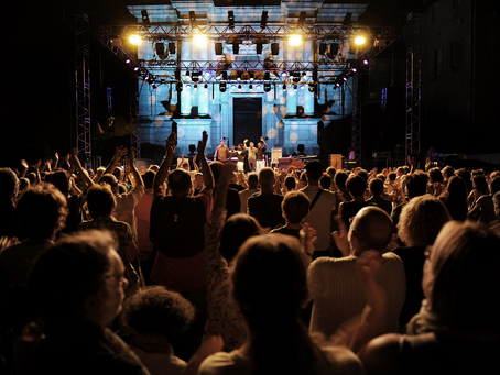 Festival Estivales en Savoie du 01 juillet au 19 juillet 2021