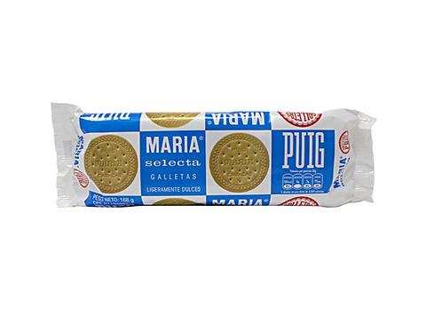 Galletas Maria - Maria Cookies (168g)