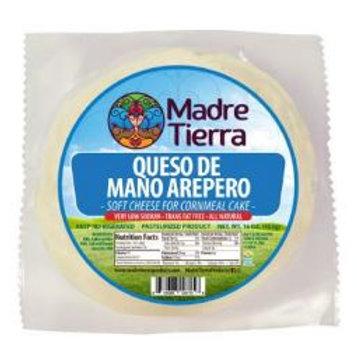 Soft Cheese / Queso de Mano Arepero 16 Oz