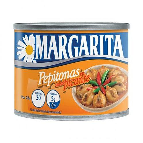 Pepitona Margarita (Clams in Hot Sauce) - 140g