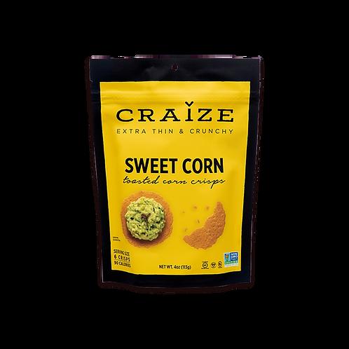 Craize Maiz Dulce (Sweet Corn Arepa) - 4Oz