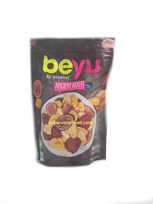 Beyu Ancient Roots (Raíces Antiguas) - 4.5 Oz