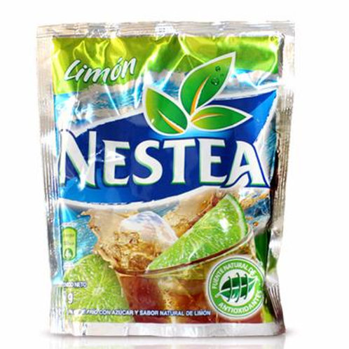 Nestea Lime bag/Nestea de Limon en bolsa 450g