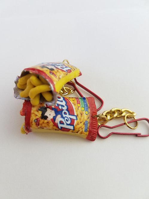 Pepito Keychain / Llavero Pepito