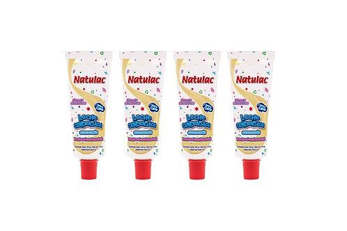 Natulac Leche Condensada (Condensed Milk Tub) - 50g
