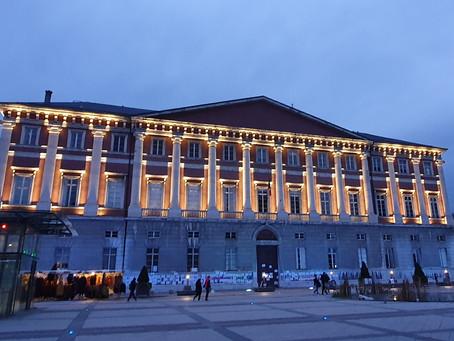 Chambéry, Noël s'invite dans la Cité des Ducs pour des fêtes lumineuses !